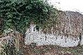 Stadtmauer, nördlich Am Berghof 7 Sommerhausen 20181209 001.jpg