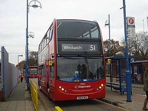 Stagecoach route 51 to Woolwich.jpg