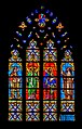 Stained-glass windows of the St Gerald abbey church of Aurillac 14.jpg
