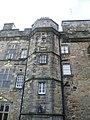 Stair tower of the palace block, Edinburgh Castle - geograph.org.uk - 2179360.jpg