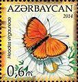 Stamps of Azerbaijan, 2014-1163.jpg