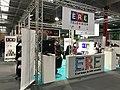 Stand ÈRE Télévision, RAMF 2018.jpg