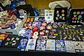 Stands and items at Japan Impact 2018, Switzerland; February 2018 (25).jpg