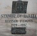 Stanisław Bareja tablica nagrobkowa.jpg