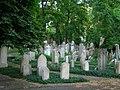 Starý židovský hřbitov (Žižkov).JPG