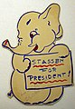 Stassen for President campaign sign.jpg