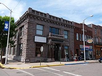 Ladysmith, Wisconsin - State Bank of Ladysmith