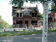 Inadequate fire safety can be destructive and deadly.