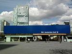 Station Amsterdam Zuid (G Mahlerplein).jpg