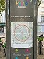 Station Vélib' Métropole St Mandé Docteur Arnold Netter - Paris XII (FR75) - 2020-10-15 - 4.jpg