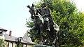 Statuia lui Avram Iancu (Câmpeni) detaliu 06.jpg