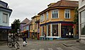 Stavanger Sentrum, Stavanger, Rogaland, Norway - panoramio.jpg