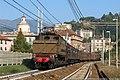 Stazione di Genova Pontedecimo - treno storico - 2014-10-04.jpg