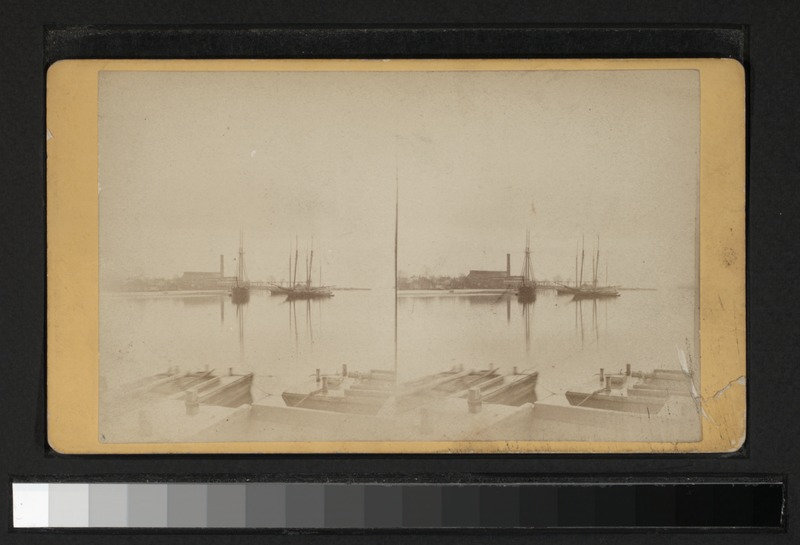 File:Steel works and entrance to harbor (NYPL b11707675-G90F067 009ZF).tiff