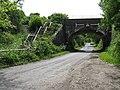 Steps for rail maintenance - geograph.org.uk - 1315088.jpg
