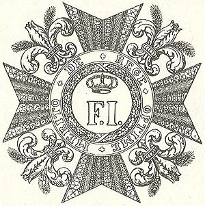 Royal Order of Francis I
