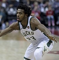 Sterling Brown 2018c.jpg