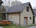 Stillfried Kellergasse Kirchweg 14.jpg