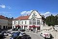 Stockerau - ehemalige Kirchenmühle.JPG