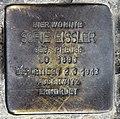 Stolperstein Berliner Str 42 (Wilmd) Sofie Eissler.jpg