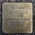 Stolperstein Friedrichstr 105 (Mitte) Max Kessler.jpg