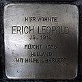 Stolperstein Gangelt Sittarder Straße 22 Erich Leopold.jpg