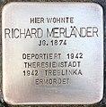 Stolperstein Richard Merländer.jpg
