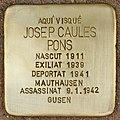 Stolperstein für Josep Caules Pons (Ciutadella).jpg