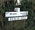 Stone Direction Sign. - panoramio.jpg