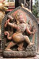 Stone Sculpture in Bagh Bhairab Temple-3876.jpg
