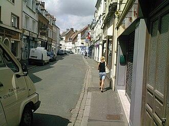 Saint-Pol-sur-Ternoise - Image: Stpoll 2