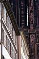Strasbourg - Place Gutenberg - View through Rue Mercière III.jpg
