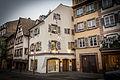 Strasbourg 22 quai des Bateliers nov 2014.jpg