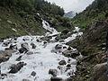Stream Flowing In Mountains in Azad Kashmir 1.JPG