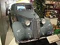 Studebaker National Museum May 2014 071 (1937 Studebaker Coupe Express).jpg