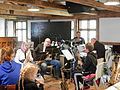 Suðuroyar Musikkskúli - Seglloftið 2015.JPG