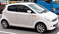Subaru R2, facelift, front view.jpg