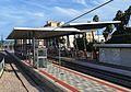 Sueca, estació de tren.JPG