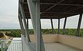 Sukzessionspark Lieberose Tribuene 03.JPG