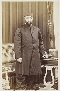 Sultan Abdulaziz of the Ottoman Empire.jpg