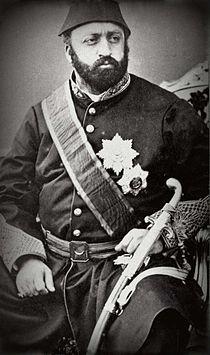 Sultan Abdullaziz of the Ottoman Empire.jpg