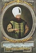 Sultan I. Ahmet
