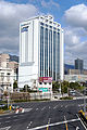 Sumitomo Rubber Industries Ltd headquarters building Kobe03n4592.jpg