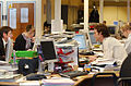 Sunderland Echo newsroom.jpg