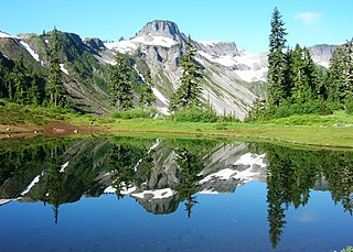Table Mountain (Whatcom County, Washington)