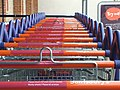 Supermarket trolleys - geograph.org.uk - 818155.jpg