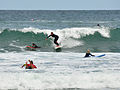 Surfer at Trevaunance Cove 2.jpg