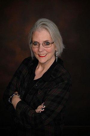 Susan Gerbic - Gerbic in 2016