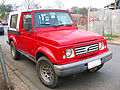 Suzuki Samurai II 1.9 TD 2001 (14574149333).jpg