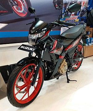 Suzuki Satria Wikipedia